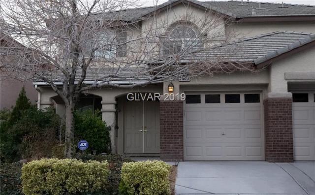 11025 Clemmons, Las Vegas, NV 89135 (MLS #2060521) :: ERA Brokers Consolidated / Sherman Group