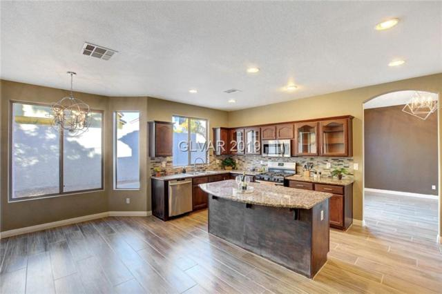 11004 Desert Dove, Las Vegas, NV 89144 (MLS #2060550) :: ERA Brokers Consolidated / Sherman Group