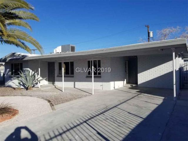 2013 Santa Paula, Las Vegas, NV 89104 (MLS #2060568) :: ERA Brokers Consolidated / Sherman Group