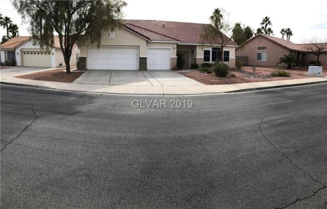 334 Evan Picone, Henderson, NV 89014 (MLS #2060638) :: ERA Brokers Consolidated / Sherman Group