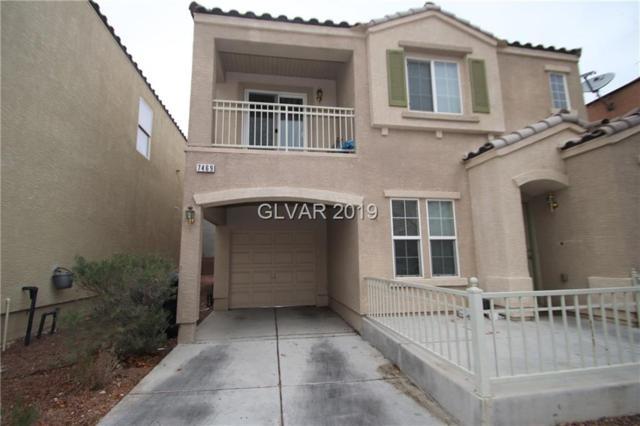 7469 Margollini, Las Vegas, NV 89148 (MLS #2060658) :: Vestuto Realty Group