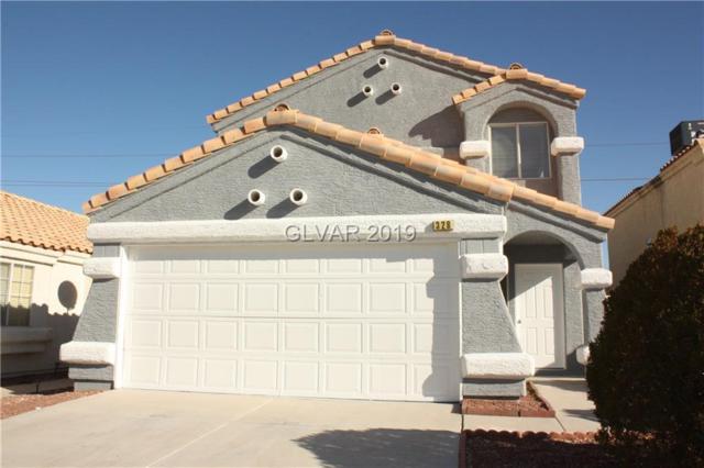 328 Gulfport, Las Vegas, NV 89145 (MLS #2060660) :: ERA Brokers Consolidated / Sherman Group
