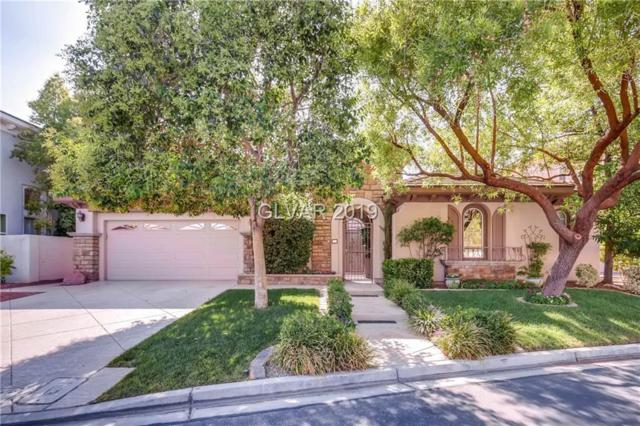 2807 Middle Earth, Las Vegas, NV 89135 (MLS #2060678) :: ERA Brokers Consolidated / Sherman Group