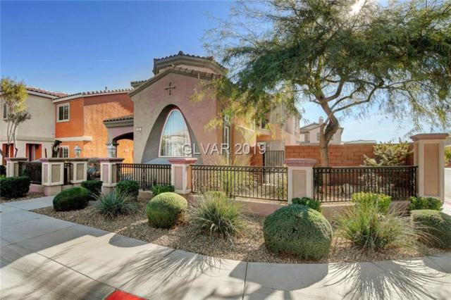 7661 Sweet Mist, Las Vegas, NV 89178 (MLS #2060731) :: Vestuto Realty Group