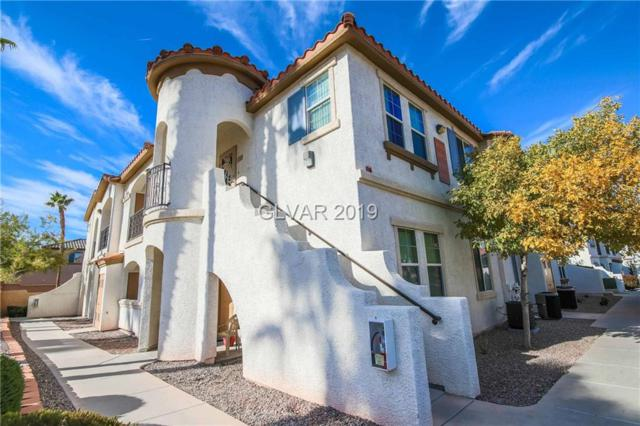 50 Aura De Blanco #18101, Henderson, NV 89074 (MLS #2060790) :: The Snyder Group at Keller Williams Marketplace One