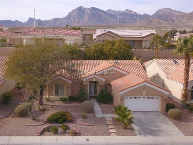2125 Hot Oak Ridge, Las Vegas, NV 89134 (MLS #2060796) :: The Snyder Group at Keller Williams Marketplace One