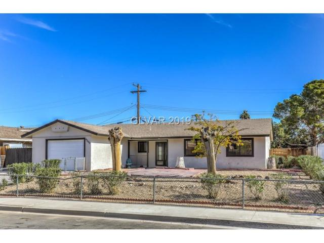4202 Canal, Las Vegas, NV 89122 (MLS #2060838) :: ERA Brokers Consolidated / Sherman Group