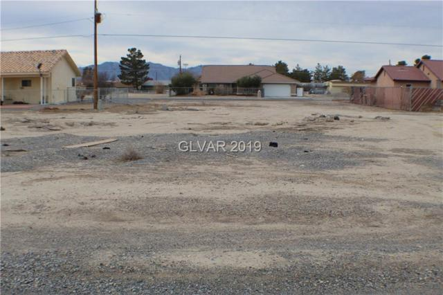 2010 S Jacaranda, Pahrump, NV 89048 (MLS #2060848) :: Trish Nash Team