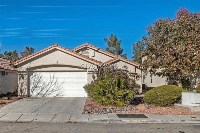 1012 Rainbow Rock, Las Vegas, NV 89123 (MLS #2060850) :: ERA Brokers Consolidated / Sherman Group