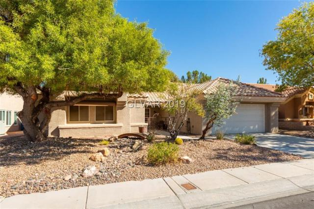 2608 Silverton, Las Vegas, NV 89134 (MLS #2060862) :: The Snyder Group at Keller Williams Marketplace One
