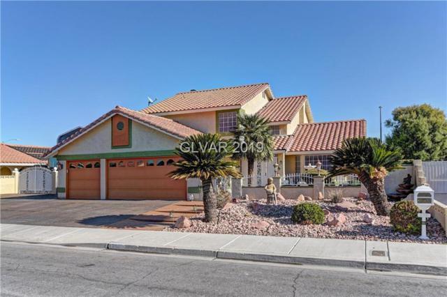 1700 Afton, Las Vegas, NV 89117 (MLS #2060957) :: ERA Brokers Consolidated / Sherman Group