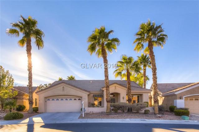 471 Eagle Vista, Henderson, NV 89012 (MLS #2060968) :: The Snyder Group at Keller Williams Marketplace One