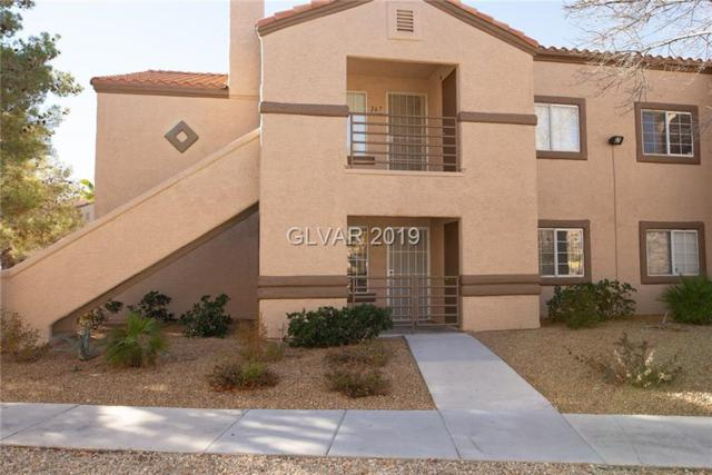 3450 Erva #167, Las Vegas, NV 89117 (MLS #2061015) :: The Snyder Group at Keller Williams Marketplace One