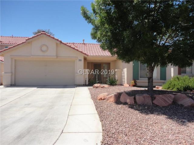 7929 Sierra Rim, Las Vegas, NV 89131 (MLS #2061024) :: ERA Brokers Consolidated / Sherman Group