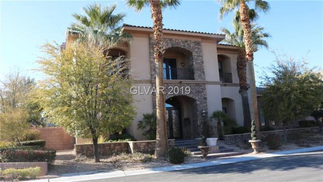2931 Bella Katheryn Circle, Las Vegas, NV 89117 (MLS #2061029) :: ERA Brokers Consolidated / Sherman Group
