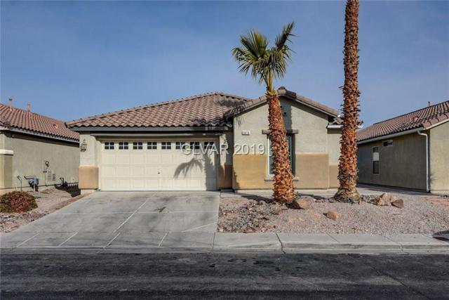 3416 Conterra Park, North Las Vegas, NV 89081 (MLS #2061051) :: ERA Brokers Consolidated / Sherman Group