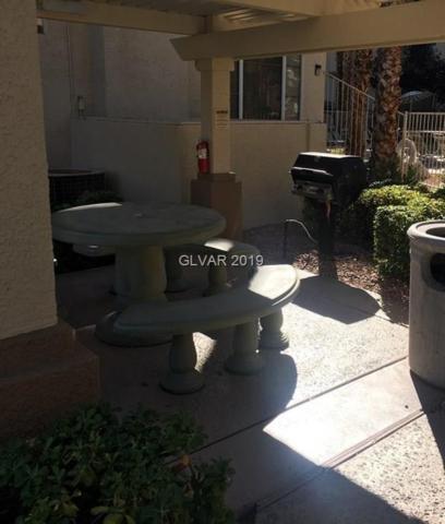 7143 Durango #107, Las Vegas, NV 89148 (MLS #2061067) :: Trish Nash Team