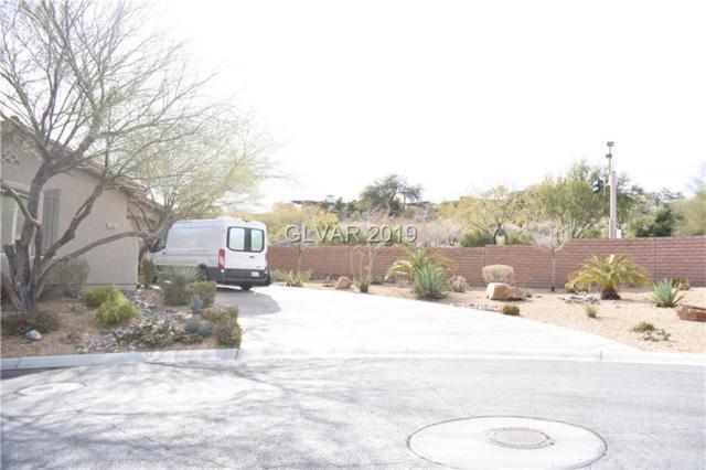 11341 Rising Ridge, Las Vegas, NV 89135 (MLS #2061074) :: ERA Brokers Consolidated / Sherman Group