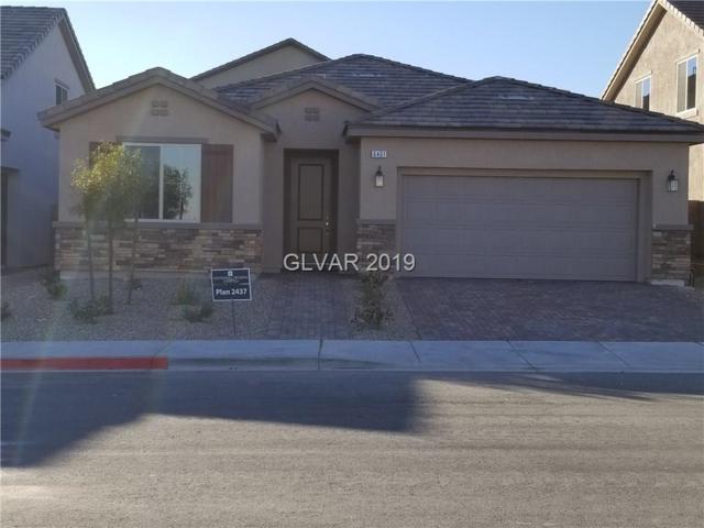 6461 Alpine Ridge, Las Vegas, NV 89149 (MLS #2061092) :: ERA Brokers Consolidated / Sherman Group