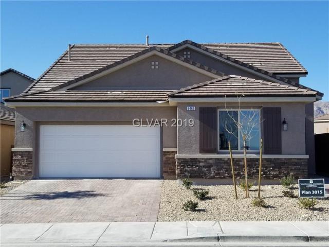 6469 Alpine Ridge, Las Vegas, NV 89149 (MLS #2061115) :: ERA Brokers Consolidated / Sherman Group