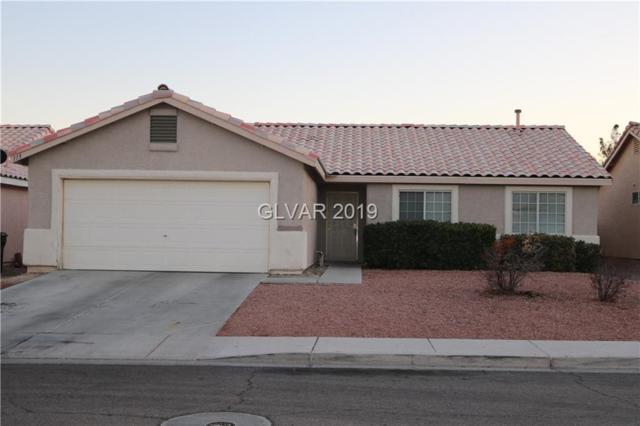 113 Beaver Ridge, North Las Vegas, NV 89031 (MLS #2061210) :: Five Doors Las Vegas
