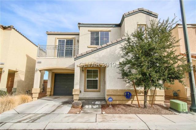 7636 Bokhara, Las Vegas, NV 89149 (MLS #2061270) :: Vestuto Realty Group