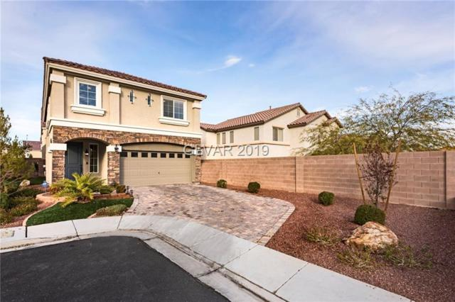 5878 Pirates Delight, Las Vegas, NV 89139 (MLS #2061312) :: ERA Brokers Consolidated / Sherman Group