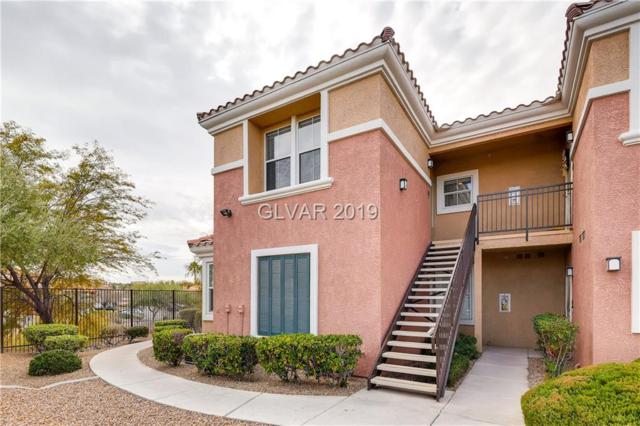 2325 Windmill #1722, Henderson, NV 89074 (MLS #2061314) :: Signature Real Estate Group