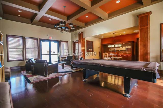 2300 W Silverado Ranch #1095, Las Vegas, NV 89123 (MLS #2061404) :: Trish Nash Team