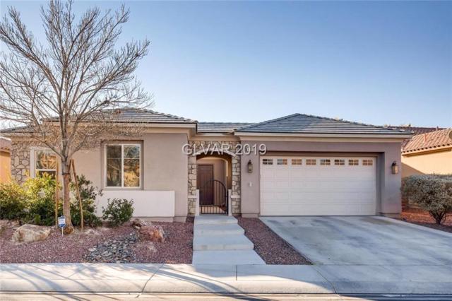 4129 Mantle, North Las Vegas, NV 89084 (MLS #2061480) :: Signature Real Estate Group