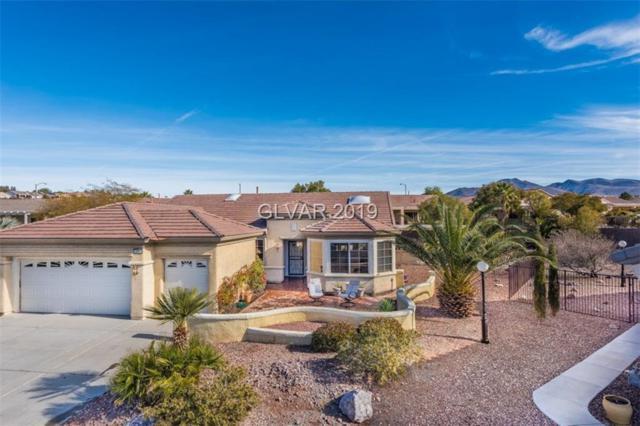 3001 Noblesville, Henderson, NV 89052 (MLS #2061507) :: Signature Real Estate Group