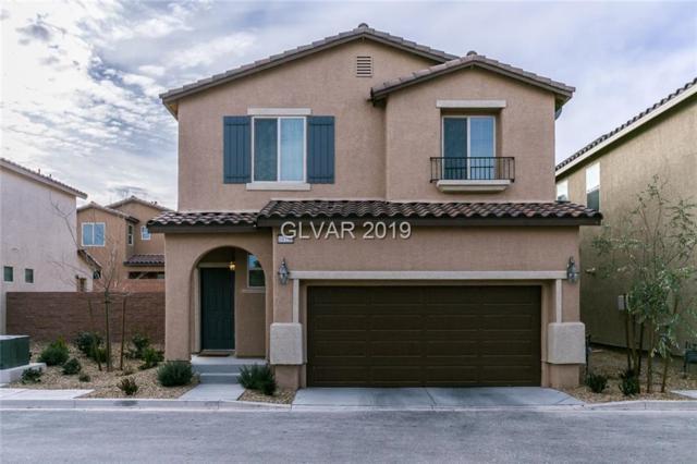 10750 Casco Bay, Las Vegas, NV 89179 (MLS #2061528) :: Vestuto Realty Group