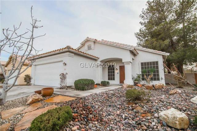 8417 Sea Glen, Las Vegas, NV 89128 (MLS #2061579) :: Trish Nash Team