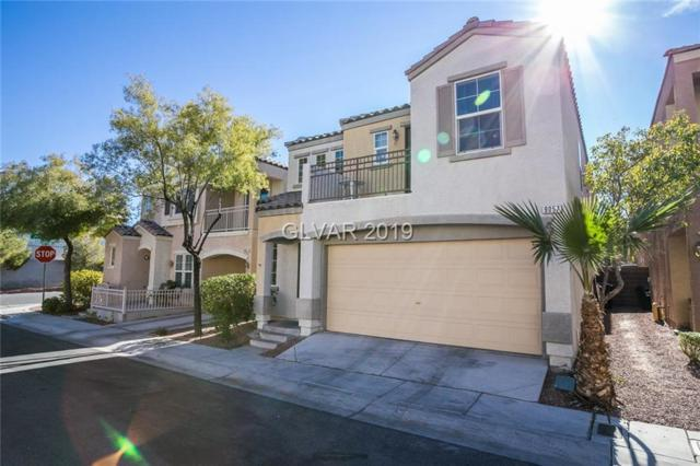 9057 Mcginnis, Las Vegas, NV 89148 (MLS #2061592) :: Vestuto Realty Group