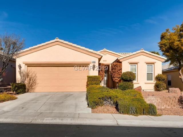 10562 Sopra, Las Vegas, NV 89135 (MLS #2061616) :: The Snyder Group at Keller Williams Marketplace One