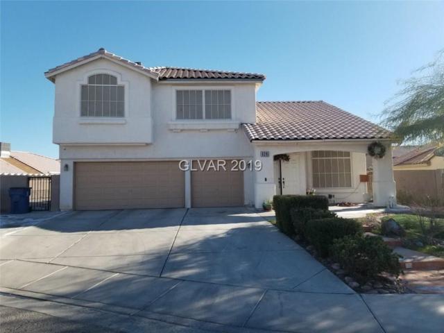 6395 Cornstalk, Las Vegas, NV 89142 (MLS #2061627) :: ERA Brokers Consolidated / Sherman Group