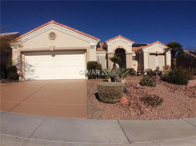 10324 Long Leaf, Las Vegas, NV 89134 (MLS #2061723) :: Trish Nash Team