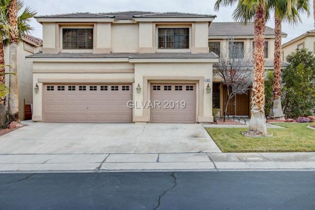 1822 Country Meadows, Henderson, NV 89012 (MLS #2061735) :: Vestuto Realty Group