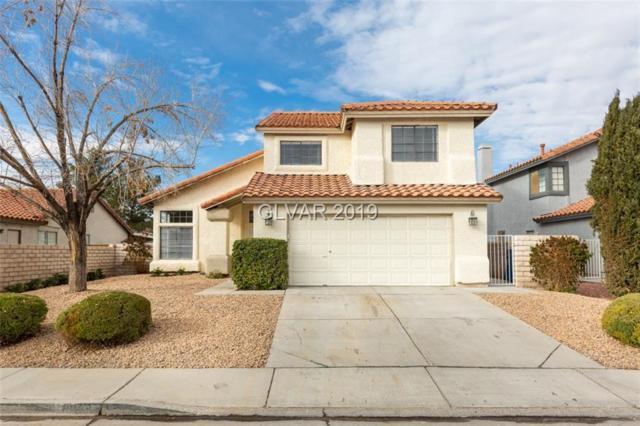 8385 Brad Oaks, Las Vegas, NV 89123 (MLS #2061793) :: ERA Brokers Consolidated / Sherman Group