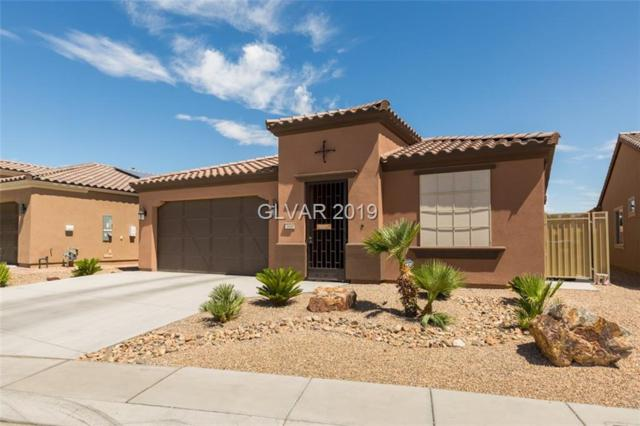 3808 Riviera Regal, North Las Vegas, NV 89081 (MLS #2061794) :: ERA Brokers Consolidated / Sherman Group