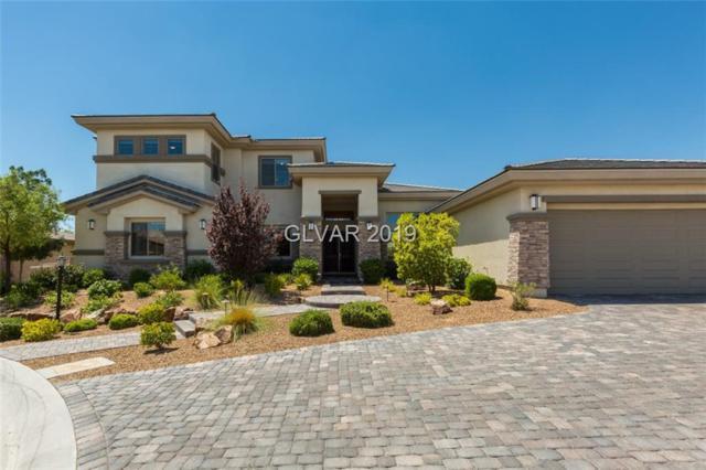 9897 Cathedral Pines, Las Vegas, NV 89149 (MLS #2061906) :: ERA Brokers Consolidated / Sherman Group