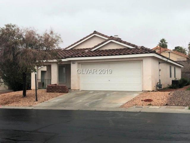 5525 Oakwood Ridge, Las Vegas, NV 89130 (MLS #2061913) :: Trish Nash Team