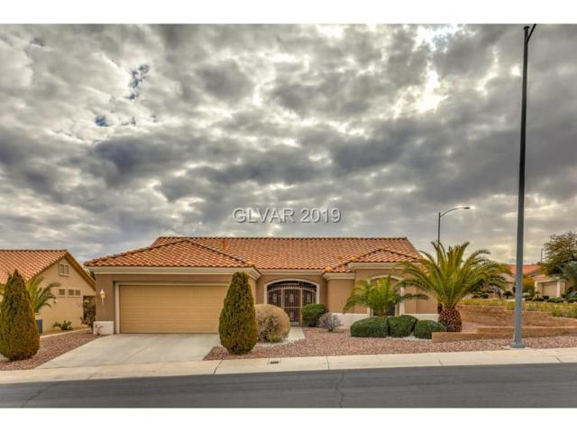 2900 Faiss, Las Vegas, NV 89134 (MLS #2061950) :: The Snyder Group at Keller Williams Marketplace One