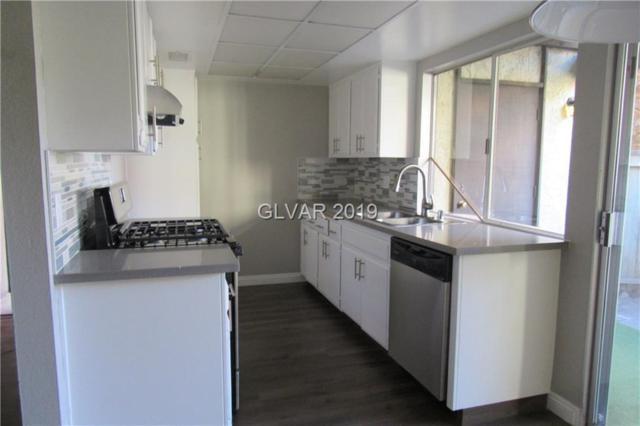 1405 Vegas Valley #91, Las Vegas, NV 89169 (MLS #2062037) :: Hebert Group | Realty One Group