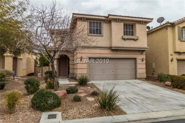 6936 Willow Warbler, North Las Vegas, NV 89084 (MLS #2062065) :: ERA Brokers Consolidated / Sherman Group