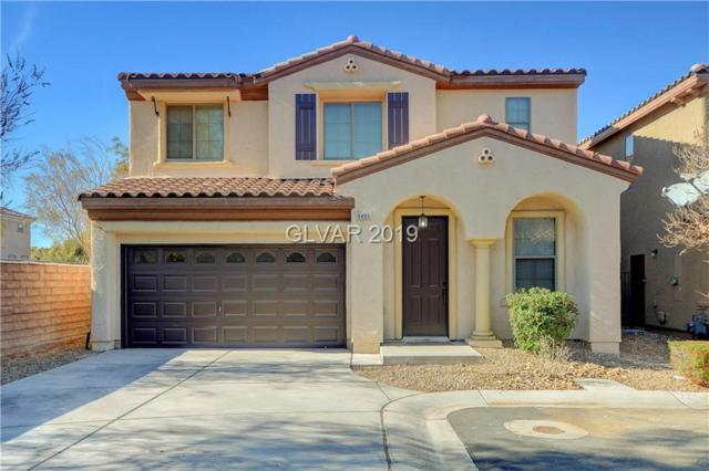 9495 Whitewater Crest, Las Vegas, NV 89178 (MLS #2062082) :: Signature Real Estate Group