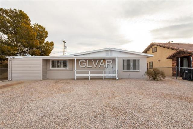 2908 Dogwood, North Las Vegas, NV 89030 (MLS #2062120) :: Vestuto Realty Group
