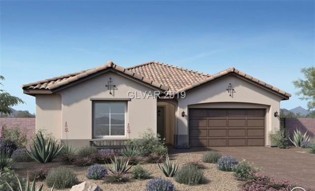 3364 Aultmore, Henderson, NV 89044 (MLS #2062166) :: The Snyder Group at Keller Williams Marketplace One