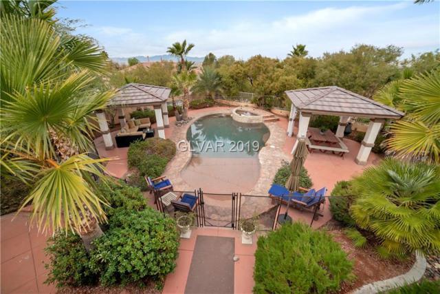 2268 Morning Mesa, Henderson, NV 89052 (MLS #2062182) :: Sennes Squier Realty Group