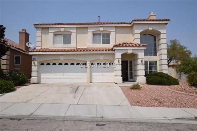 10072 Tanner Rapids, Las Vegas, NV 89148 (MLS #2062206) :: Vestuto Realty Group